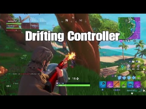 How I Got 16 Elim With A Broken Controller. . .