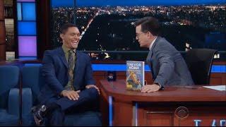 Late Show Presents: One Week Older, June 17