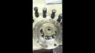 Spec Miata Torsen Wheelspin and Rebuild Issues