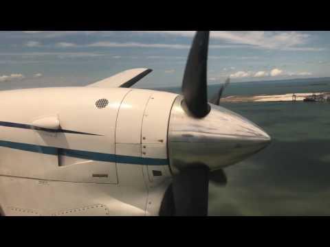 Fly Corporate Orange-Brisbane inaugural