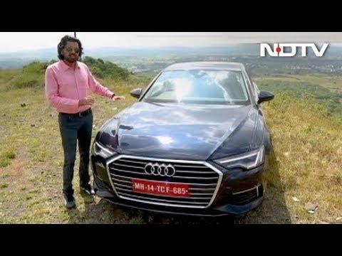 2020 Audi A6 Review, Audi A6 vs Mercedes- Benz E-class, Benelli Imperiale 400 First Ride Review
