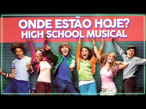 ONDE ESTÃO OS ATORES DE HIGH SCHOOL MUSICAL HOJE EM DIA?   Alice Aquino thumbnail