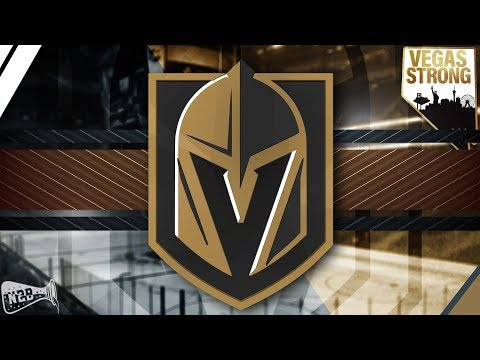 Vegas Golden Knights 2017-18 Goal Horn