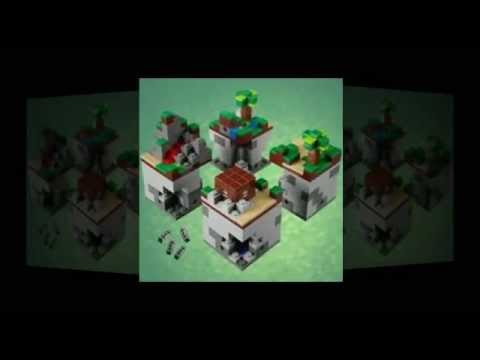 Minecraft Creeper Crochet Pattern Youtube