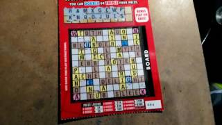NY SCRABBLE (Mike or Mac) #07