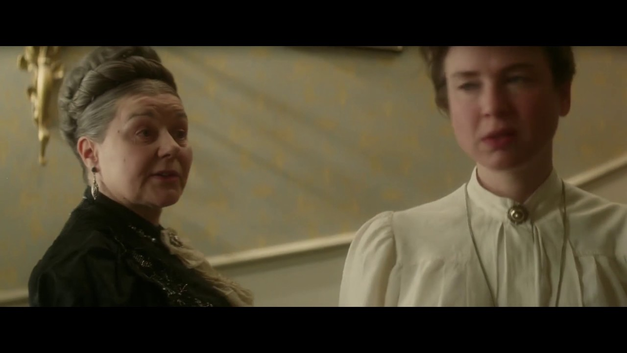 Download Miss Potter  - Meeting Norman's family