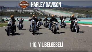 """Harley Davidson """"Efsanenin 110. Yıl Belgeseli"""""""