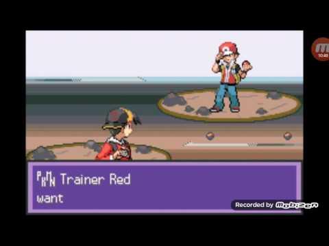 Pokémon Liquid Crystal Kanto Part 9: Mt. Silver Climb