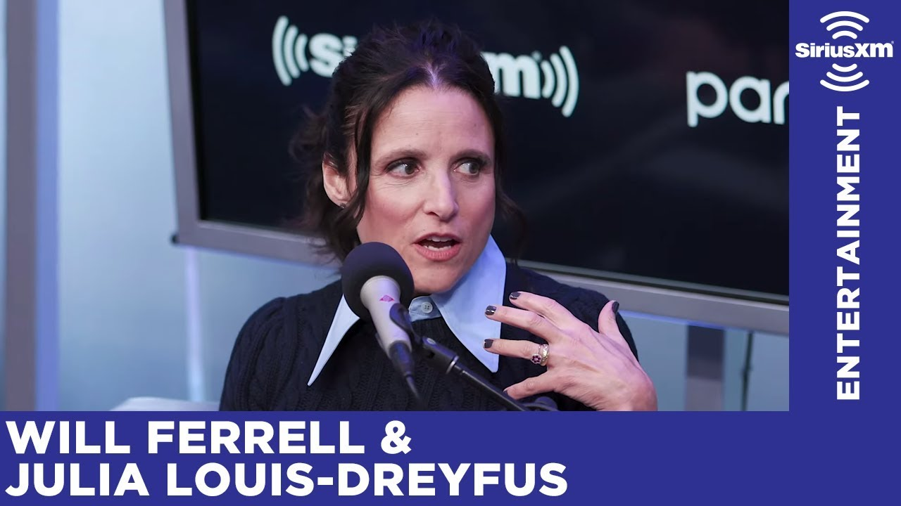 Julia Louis-Dreyfus Did Not Enjoy Her Time at 'SNL'