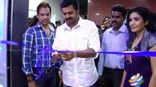 O2 Health Studio Launched at Ashok Nagar.mp4