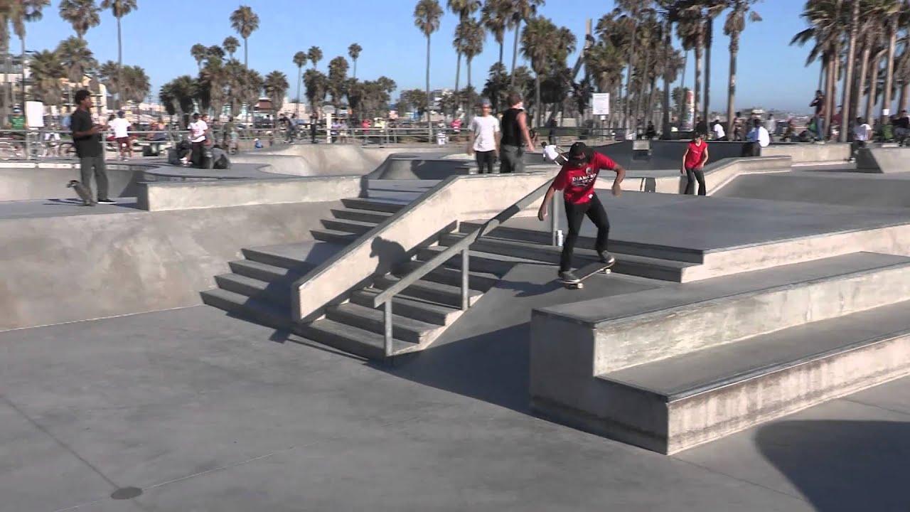 Skate Miami Beach