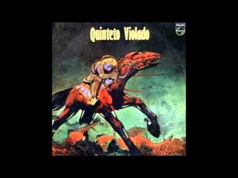 Quinteto Violado - Asa Branca