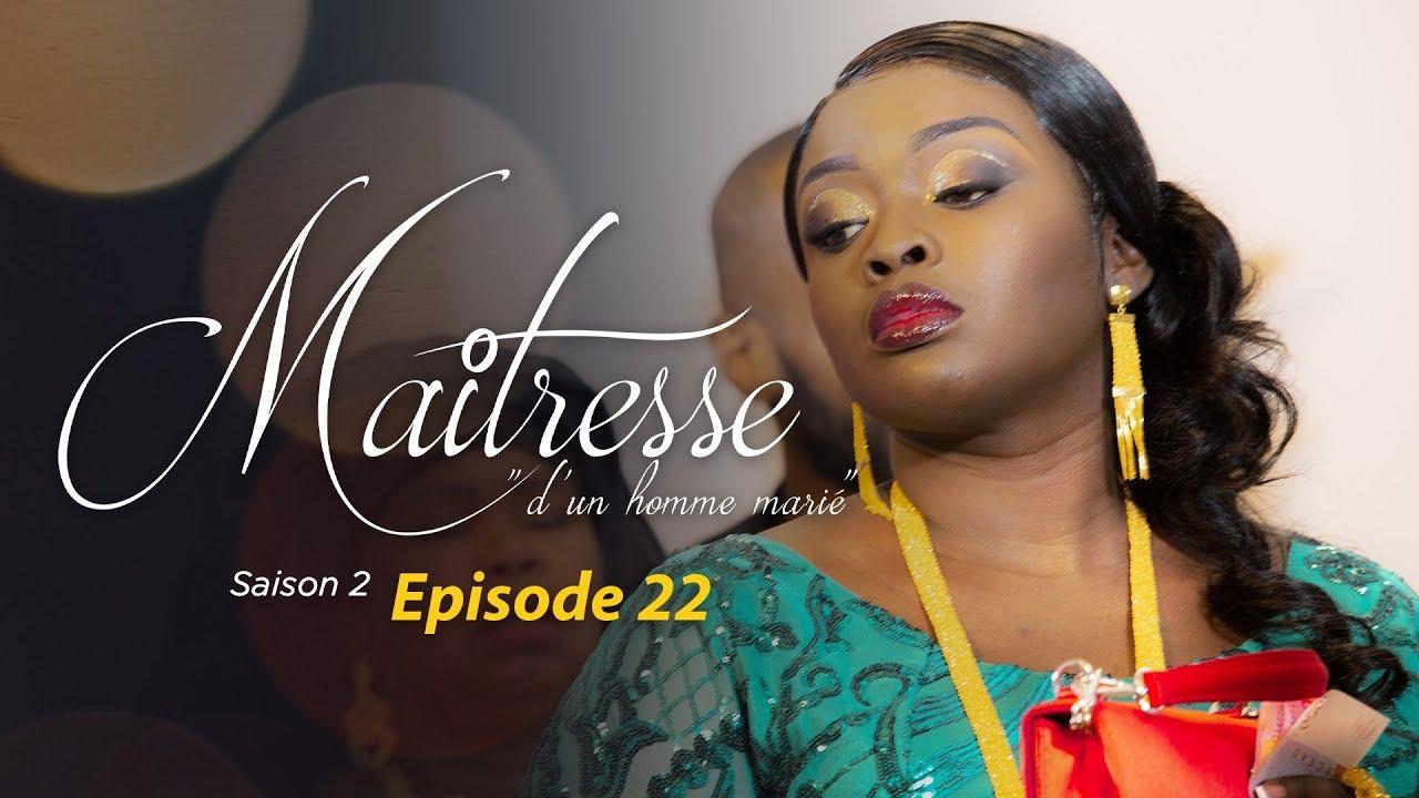 Download Maitresse d'un homme marié - Saison 2 - Episode 22 - VOSTFR