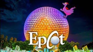Top 10 BEST Secrets of EPCOT's Future World! -Epcot History