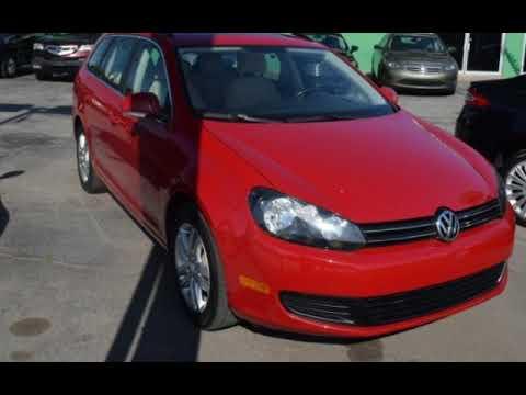 2013 Volkswagen Jetta SportWagen TDI for sale in Tulsa, OK
