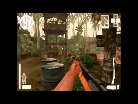 Medal Of Honor Pacific Assault Makin Atoll Part 5