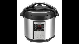 COSORI 8 Qt Premium 8-in-1 Programmable Multi-Cooker