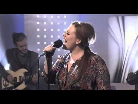 Adele Rolling In The Deep This Morning 2011