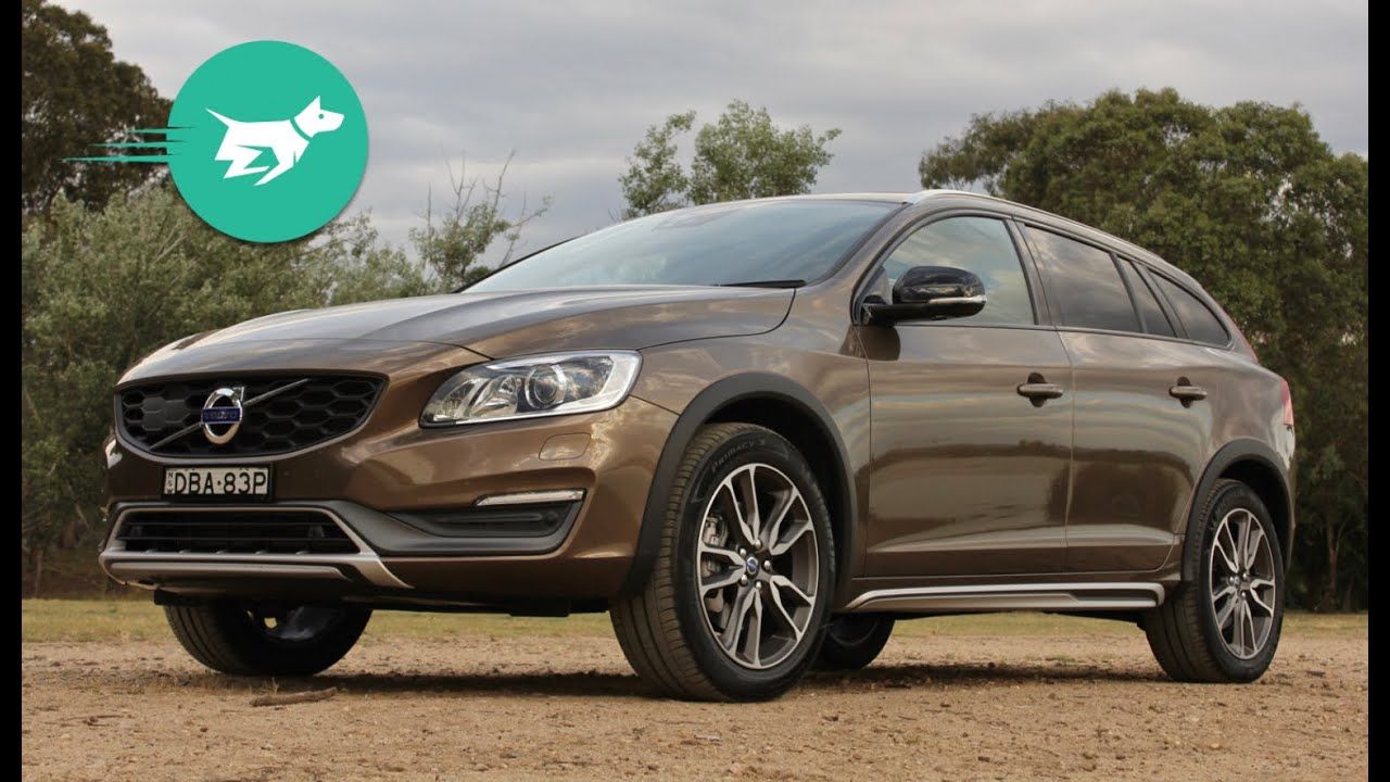 2016 volvo v60 cross country review youtube. Black Bedroom Furniture Sets. Home Design Ideas