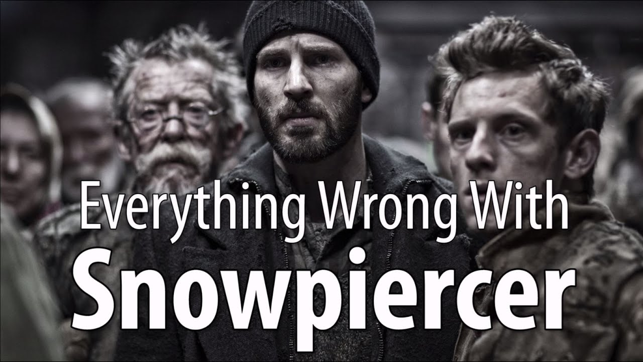 Download Everything Wrong With Snowpiercer In 14 Minutes Or Less