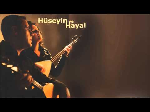 Hüseyin & Hayal - Halim Arzedeyim [© ARDA Müzik]