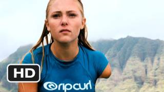 Soul Surfer Official Trailer #2 - (2011) HD