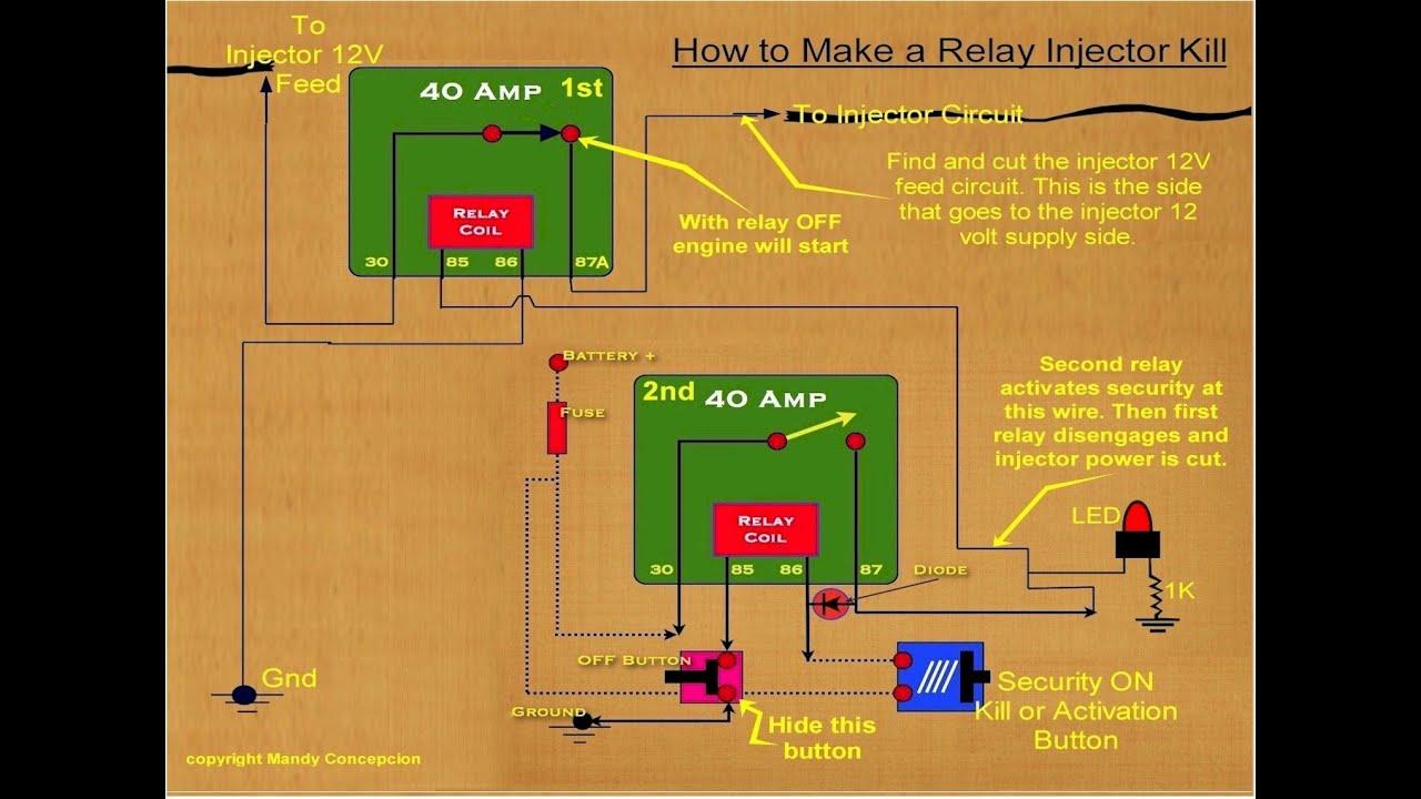 nexon car alarm system wiring diagram 2006 bmw x5 radio youtube gaming