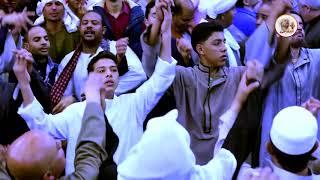 الشيخ ياسين التهامي - حفلة الشيخ محروس جمعه 2018 - الجزء الثاني