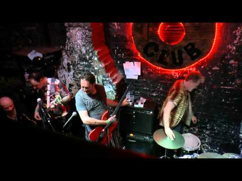 Crash 74@12 Bar Club