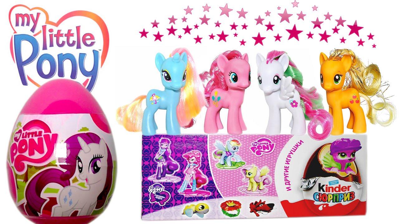Шарнирная Флаттершай - обзор игрушки Май Литл Пони (My Little Pony .