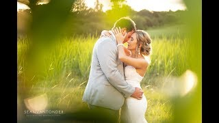 Samantha & Jarrod 2019 Wedding