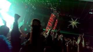 Pryda - Everyday  Eric Prydz Live @ Echostage NYE 2014