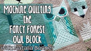 FANCY FOREST-ELIZABETH HARTMAN video