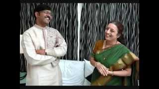 Ashwini Bhide Deshpande Classical Raag Bhimpalasi 4 Swarmanttra