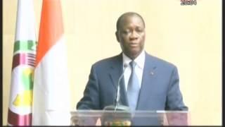 Le président de la republique est rentré de son séjour à Niamey, au Niger