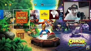 WebKit PS4 7.00 NO es un HACK - NO PIQUES - FALSO