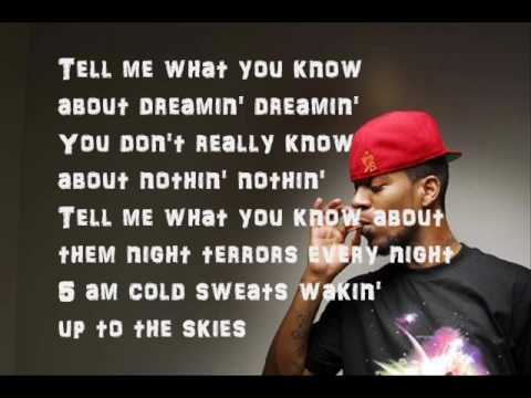 kid cudi  pursuit of happiness Download&Lyrics