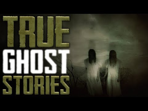 Security Guard & ZoZo | 10 True Scary PARANORMAL Ghost Horror Stories From Reddit (Vol. 18)