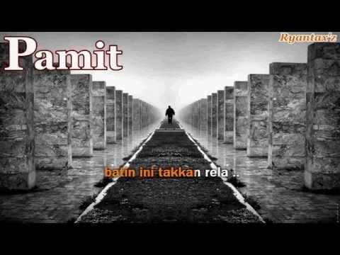 Karaoke  Broery Marantika - Pamit