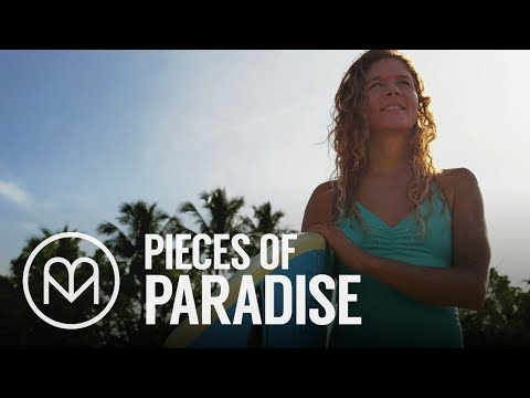 Pieces of Paradise