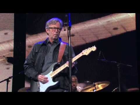 Keith Richards with Eric Clapton - Key To The Highway
