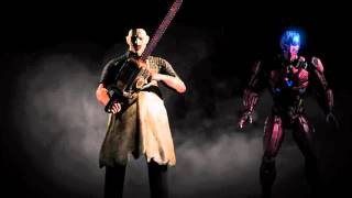 Mortal Kombat X — трейлер дополнения Kombat Pack 2