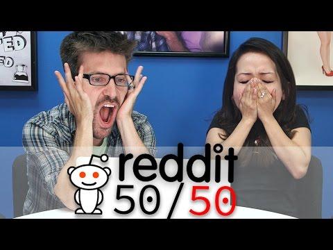 Cute Animals or Dick Torture? It's Reddit 50/50