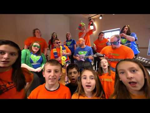 PA Cyber PSSA Song 2013