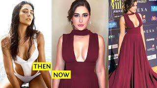 Nargis Fakhri BODY SHAMED for gaining WEIGHT | Then & Now