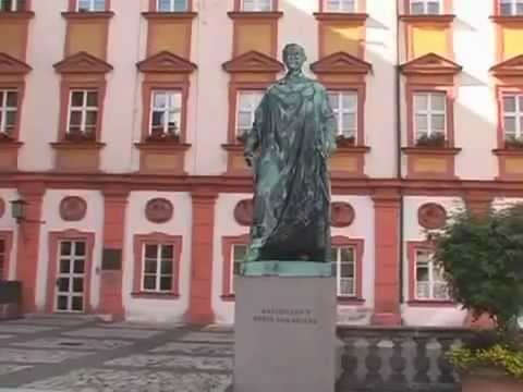 Bayreuth, Germany Travel Video