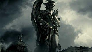 Heaven Angel vs Hell Demon