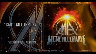METAL ALLEGIANCE - Can