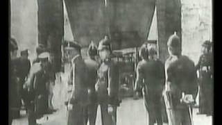 The Blueshirts - Irish Blueshirt Michael Patrick Lynch Killed 13 August 1934