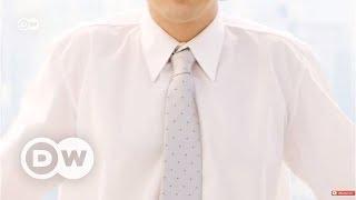Dürüstlüğün simgesi beyaz gömlek - DW Türkçe